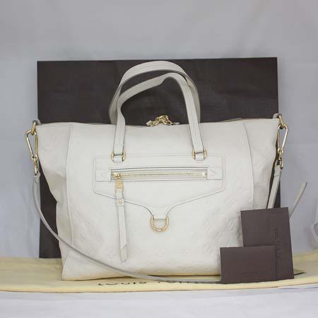 Louis Vuitton(루이비통) M93411 모노그램 앙프렝뜨 NEIGE 루미네즈 PM 2WAY