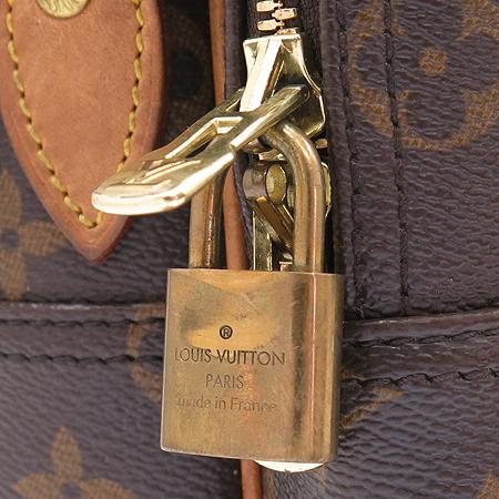 Louis Vuitton(루이비통) M45252 모노그램 캔버스 리포터 GM 크로스백