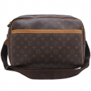 Louis Vuitton(루이비통) M45252 모노그램 캔버스 리포터 GM 크로스백 [강남본점]