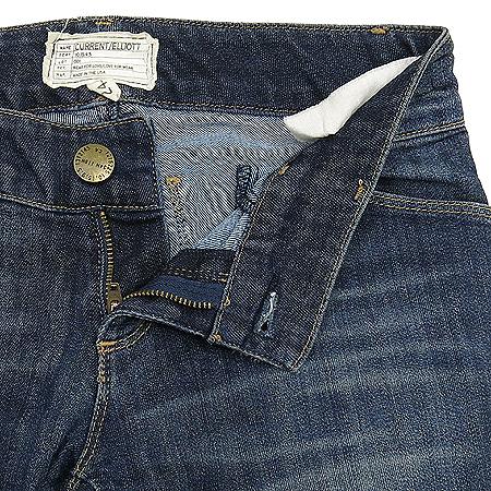 Premium Jeans(프리미엄진) CURRENT/ELLIOTT(커런트엘리엇) 청바지 이미지2 - 고이비토 중고명품