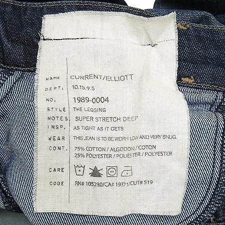 Premium Jeans(�����̾���) CURRENT/ELLIOTT(Ŀ��Ʈ������) û����