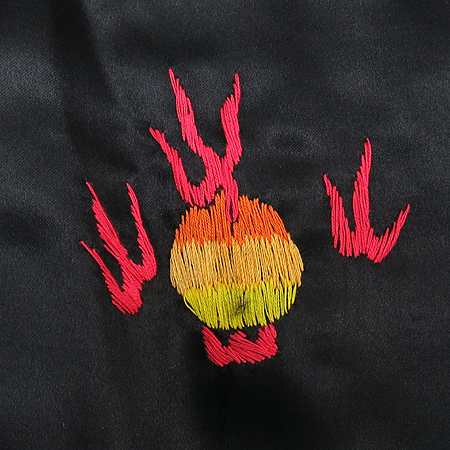 금룡(Golden Dragon) 용 자수 가운(허리끈 Set) 이미지4 - 고이비토 중고명품