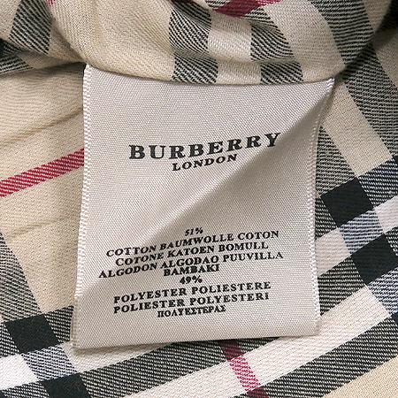 Burberry(버버리) 트렌치 코트(벨트set) 내피분리가능 이미지5 - 고이비토 중고명품