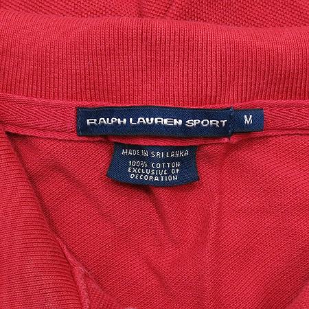 Polo Sports(폴로 스포츠) 반팔 카라티