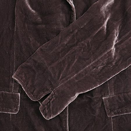 ELIE TAHARI(엘리타하리) 실크 혼방 자켓