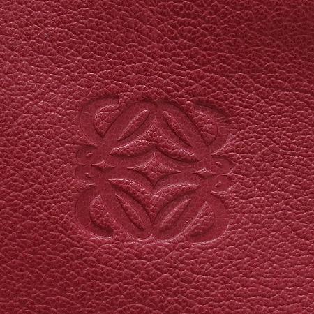Loewe(로에베) Loewe(로에베) 아마조나 로고 레더 토트백 [명동매장] 이미지3 - 고이비토 중고명품