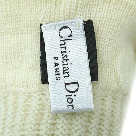 Dior(크리스챤디올) 100% 울 여성 장갑 [강남본점] 이미지4 - 고이비토 중고명품