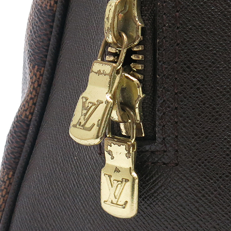 Louis Vuitton(루이비통) N51150 다미에 에벤 캔버스 브레라 토트백 이미지4 - 고이비토 중고명품