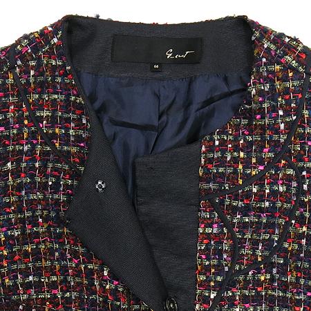 G-cut(지컷) 코트