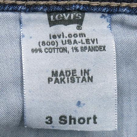 Levi's(리바이스) 스키니 청바지