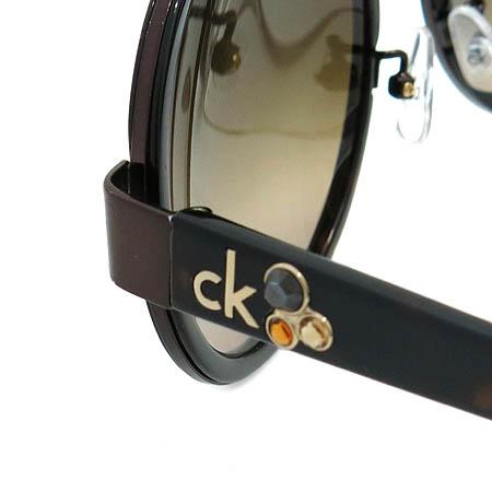 Calvin Klein(Ķ��Ŭ����) 4112SK ����ΰ� ��� ���� ���۶�