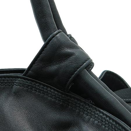 Loewe(로에베) 블랙 램스킨 나파 브리사 토트백 [강남본점] 이미지5 - 고이비토 중고명품