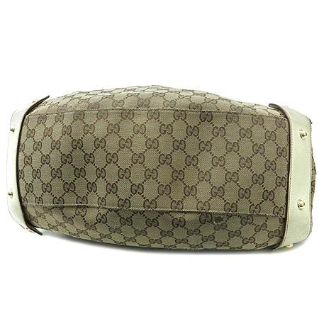 Gucci(구찌) 137621 GG 로고 자가드 누빔 숄더백