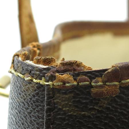 Louis Vuitton(루이비통) M42238 모노그램 캔버스 쁘띠 바겟 숄더백 이미지4 - 고이비토 중고명품