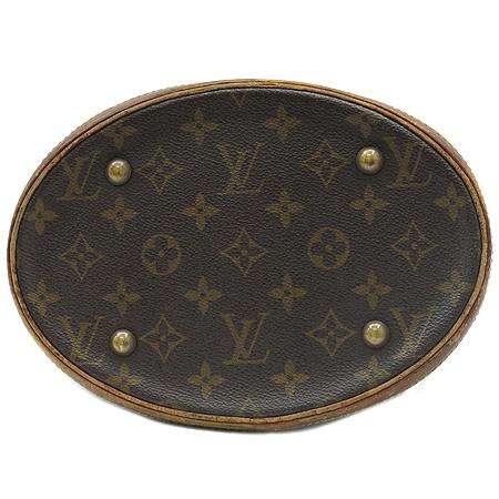 Louis Vuitton(루이비통) M42238 모노그램 캔버스 쁘띠 바겟 숄더백 이미지5 - 고이비토 중고명품