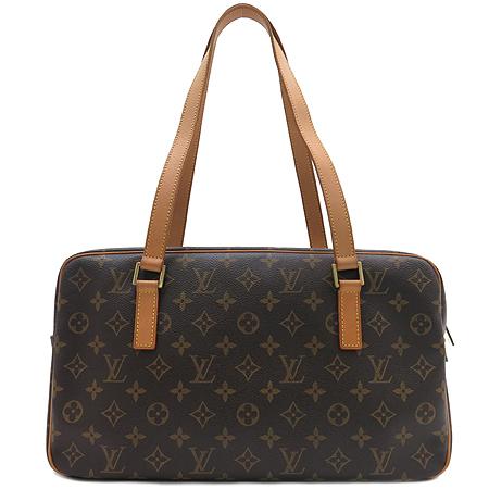 Louis Vuitton(���̺���) M51181 ���� ĵ���� �ö�GM �����