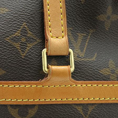 Louis Vuitton(���̺���) M51141 ���� ĵ���� ��� GM �����