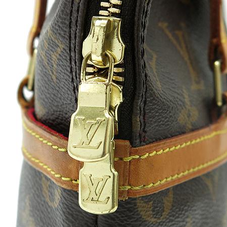 Louis Vuitton(루이비통) M51141 모노그램 캔버스 쿠숑 GM 숄더백