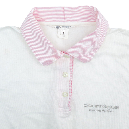 COURREGES(꾸레쥬) 카라티