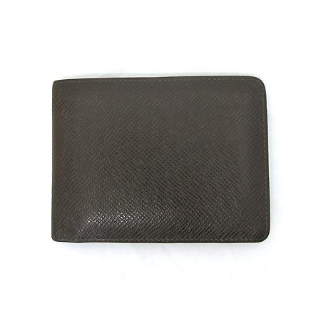 Louis Vuitton(루이비통) M30958 타이가 멀티플 월릿 반지갑 [부천 현대점]
