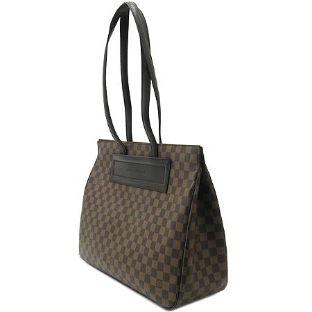 Louis Vuitton(루이비통) N51124 다미에에벤 캔버스 파리올리GM 숄더백 [명동매장]