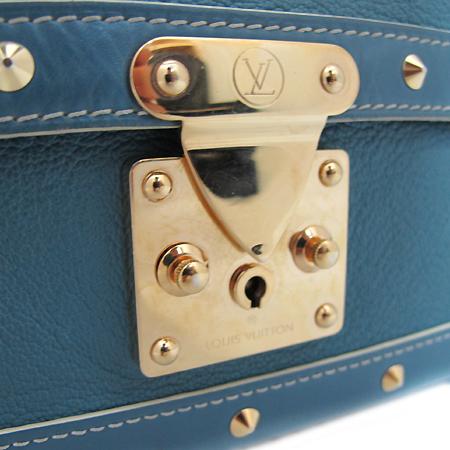Louis Vuitton(루이비통) M91821 수할리 레더 르 타렌투스 숄더백