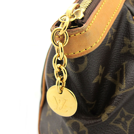 Louis Vuitton(���̺���) M40143 ���� ĵ���� Ƽ���� PM ��Ʈ��