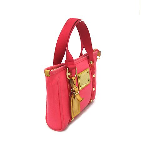 Louis Vuitton(루이비통) M40037 안티구아 카바스 PM 토트백 [동대문점]