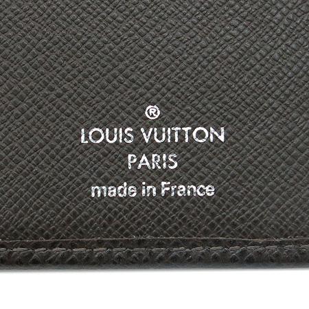 Louis Vuitton(루이비통) M32578 타이가 래더 브라자 월릿 장지갑