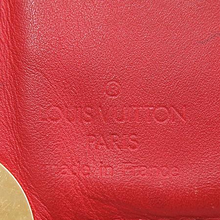 Louis Vuitton(루이비통) M91882 수할리 레더 ZIPPED COMPACT WALLET 반지갑 [강남본점] 이미지3 - 고이비토 중고명품
