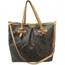 Louis Vuitton(루이비통) M40146 모노그램 캔버스 팔레모 GM 2WAY [강남본점]