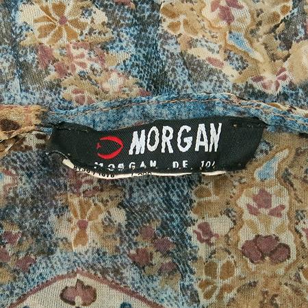 MORGAN(모르간) 브라우스