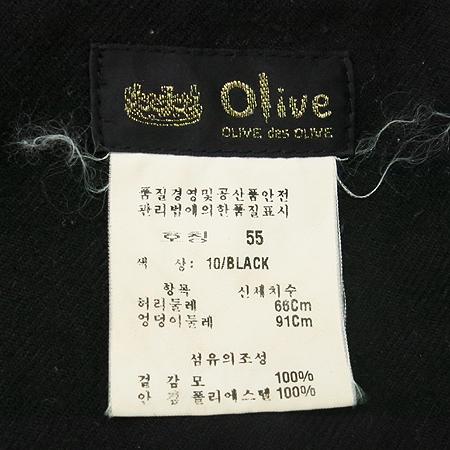 OLIVE DES OLIVE(올리브데스올리브) 주름 스커트