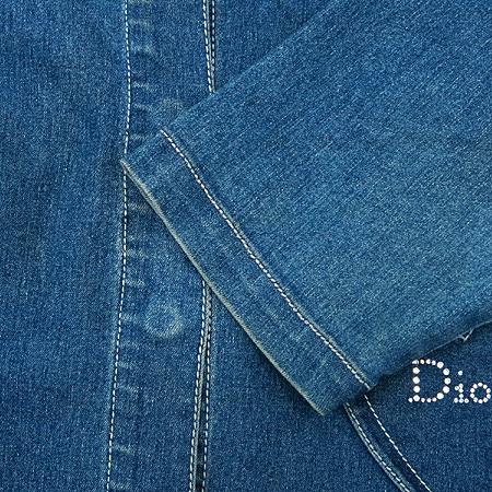 Dior(크리스챤디올) 아동용 청 자켓 [부산센텀본점]