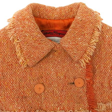 Ferragamo(페라가모) 아동용 코트
