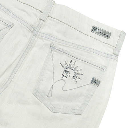 Premium Jeans(프리미엄진) CITIZEN OF HUMANITY(시티즌 오브 휴머니티) 데님 스커트