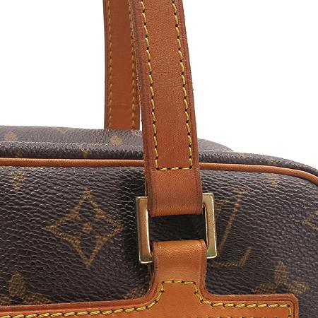 Louis Vuitton(루이비통) M51182 모노그램 캔버스 시떼 MM 숄더백