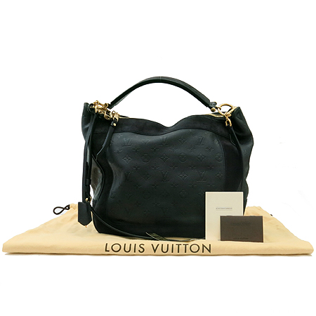 Louis Vuitton(루이비통) M40589 모노그램 오데시우스(AUDACIEUSE) MM 2WAY