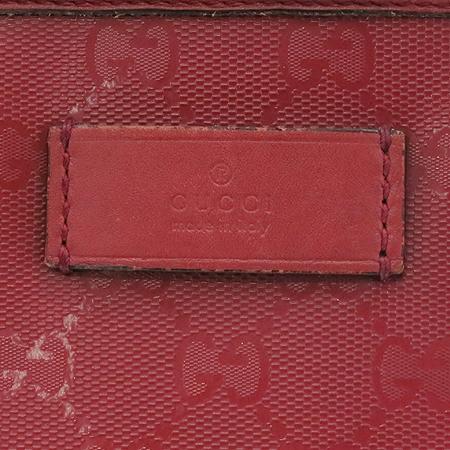 Gucci(구찌) 211138 메탈 PVC 쇼퍼 숄더백