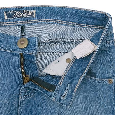 Premium Jeans(프리미엄진) HUDSON(허드슨) 스키니핏 청바지