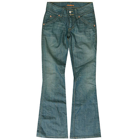 Premium Jeans(프리미엄진) HUDSON(허드슨) 부츠컷 청바지