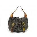 Louis Vuitton(루이비통) M97015 모노그램 캔버스 칼라하리 GM 숄더백 [강남본점]