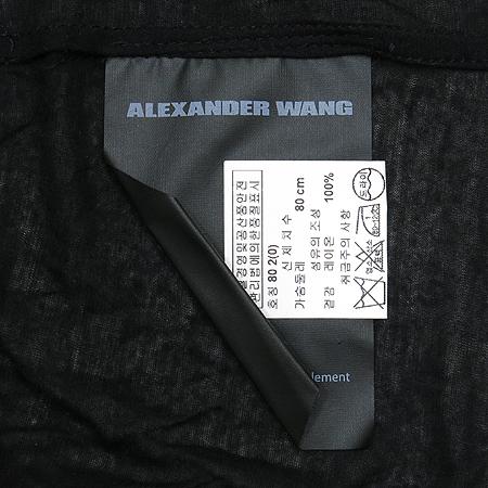 ALEXANDER WANG(알렉산더 왕) Y백 나시 [부산센텀본점] 이미지3 - 고이비토 중고명품
