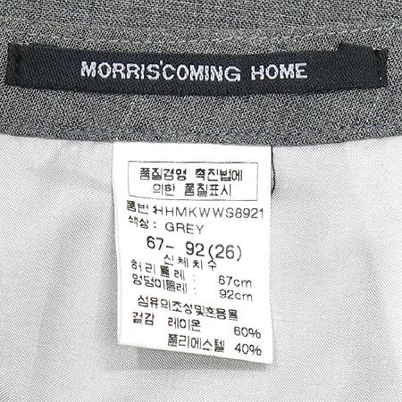 MORRIS' COMING HOME (모리스 커밍 홈) 스커트