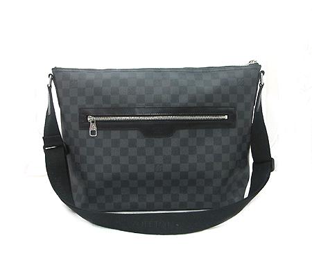 Louis Vuitton(루이비통) N41106 다미에 그라피트 믹 MM 사이즈 크로스백