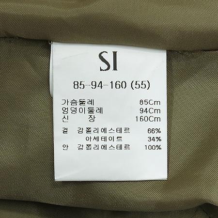SI(씨) 체크 자켓