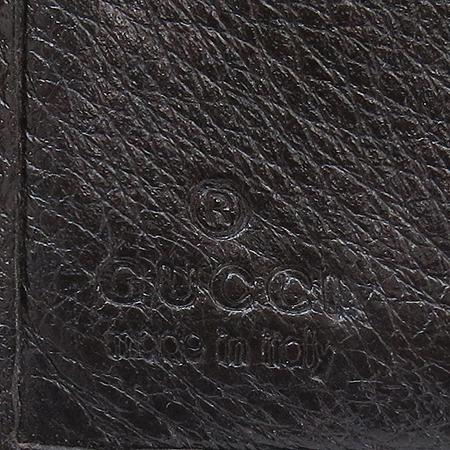 Gucci(구찌) 212099 PVC GG로고 하트 장식 반지갑 이미지3 - 고이비토 중고명품