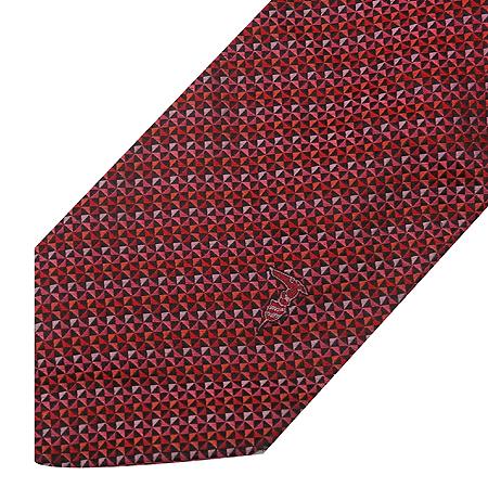 Trussardi(트루사디) 100% 실크 넥타이 이미지2 - 고이비토 중고명품