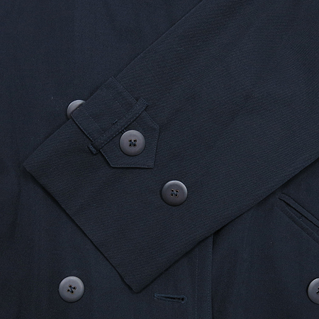 AQUASCUTUM(아쿠아스큐텀) 트렌치 코트(허리띠 SET) 이미지3 - 고이비토 중고명품