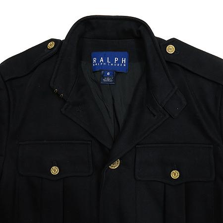 Polo Ralphlauren(폴로) 5버튼 견장 코트 [동대문점]